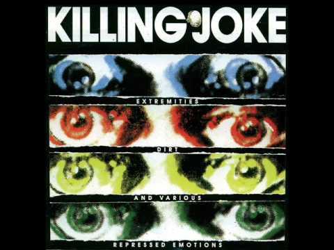 Killing Joke - Struggle