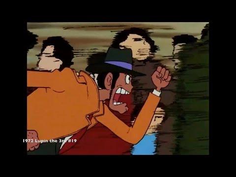 Hayao Miyazaki (宮崎駿) Animation