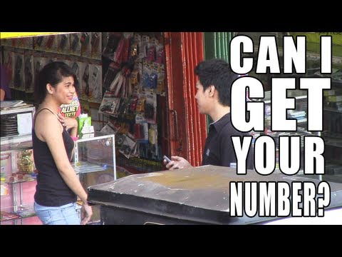 YouTube Comments - Pinoy Public Pranks