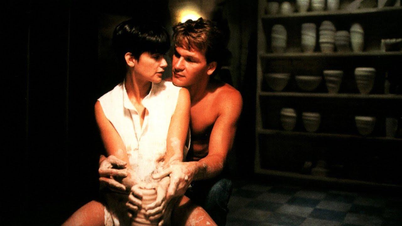 Ghost movie naked videos xxx girlfriends