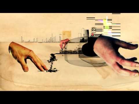 Noisia - Machine Gun (Official Video)