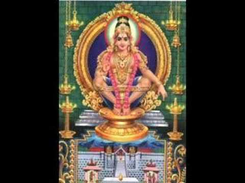 Pallikettu... Ayyappa Song,, Veeramani video