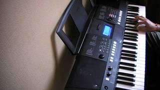 """punjabi """"MIRZA"""" tune on keyboard-1"""