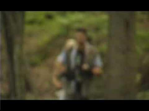 Watch Hunting Season Trailer: