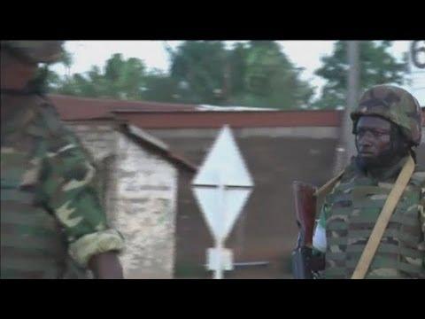 Centrafrique • Nouveau bras-de-fer entre gouvernement et ex-rebelles