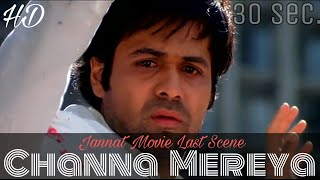 download lagu Channa Mereya Unplugged  Jannat Movie Last Scene  gratis