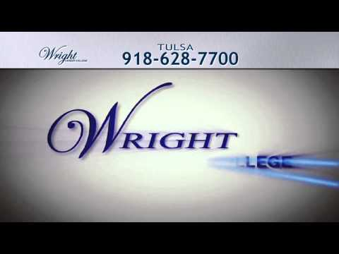 Medical Training - Tulsa OK - Wright Career College