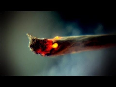 The Truth About Smoking Cannabis | BBC Documentary