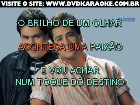 Leandro & Leonardo   Um Sonhador
