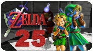 Let's Play The Legend of Zelda Ocarina of Time - Part 25:Wieder ein Kind