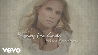Kristy Lee Cook - Airborne Ranger Infantry (Lyric Video)