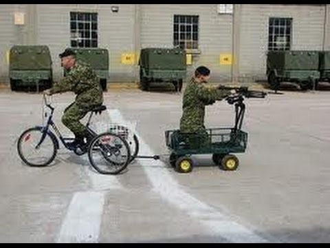 Funny Soldiers Videos Better Than Funny Pranks