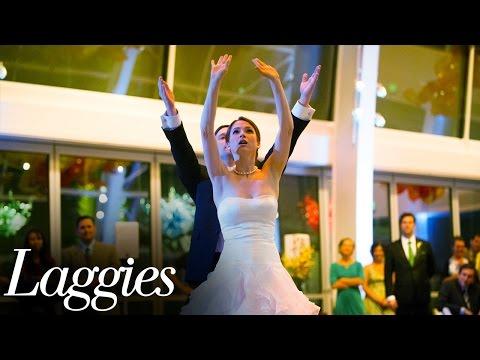 Laggies | Wedding Dance | Official Movie Clip HD | A24 Films