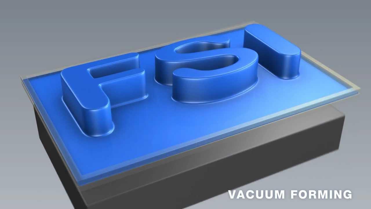 Vacuum Molding Molding Vacuum Forming