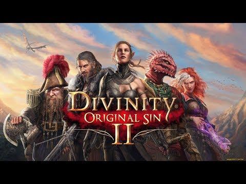 Divinity Original Sin 2: победить Даллис в Форте Радости