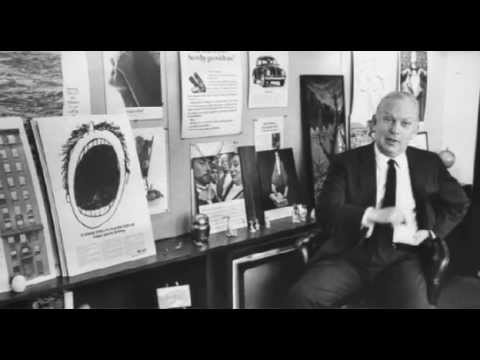 The Legacy of Bill Bernbach