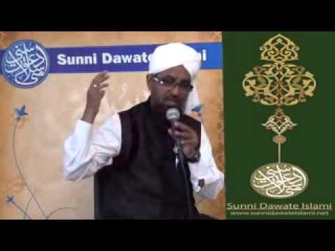 Karam Karam..kar Karam Karam Maula - Qari Rizwan video