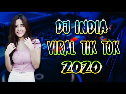 KEREN BANGETT !! DJ INDIA SLOW 2019 TERBARU ● DJ PALING ENAK DAN SANTAI SE DUNIA