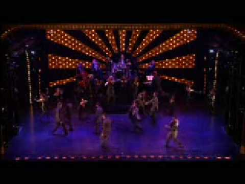 Sing! Sing! Sing! (1 of 2) - Fosse