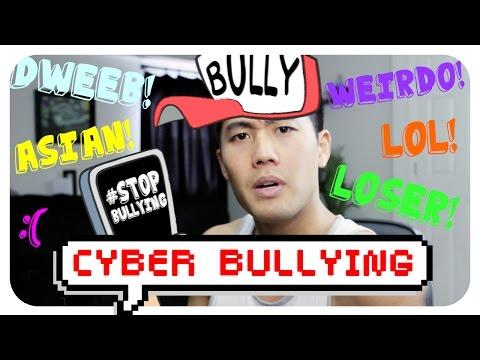 Unpopular Opinion: Cyber Bullying