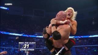 Kane vs. Dolph Ziggler