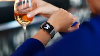 Apple Watch: What Living With It Is Really Like