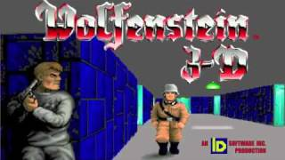 Wolfenstein Music - Get Them Before They Get You