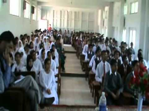 COLLEGE SPEECH PART 1.wmv