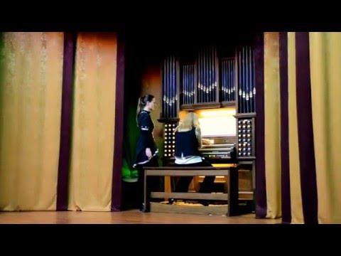 Бах Иоганн Себастьян - Токката и Фуга
