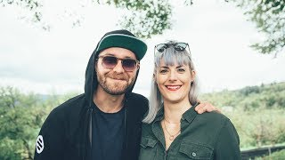 Heitere Open Air 2017: Mark Forster im Interview mit Tina Nägeli