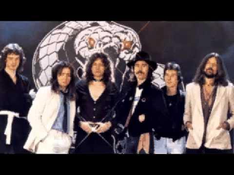 Whitesnake - Help Me Thro