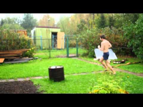 Посмотреть ролик - Бесплатно смотреть онлайн Голышом по траве HD голышом по