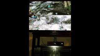 Watch my GF suck and me get frustrated! lol  Call of Duty