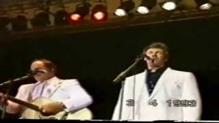 slim whitman in concert 1993