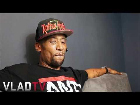 Lord Jamar Shocked Over Tyler Perry Pregnancy: Isn't He Gay? video