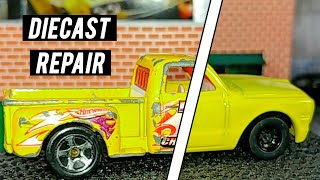 Hot Wheels Custom '69 Chevy - American Mods | Season 2 Episode 2
