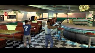 Dolphin Emulator 4.0.2 | Bad Boys: Miami Takedown [1080p HD] | Nintendo GameCube