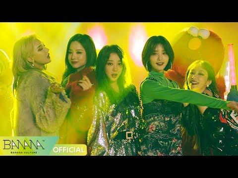 Download [EXID(이엑스아이디)] 알러뷰 (I LOVE YOU) M/V (Official Music Video) Mp4 baru