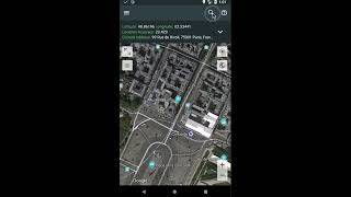 Best app for saving places & sharing location
