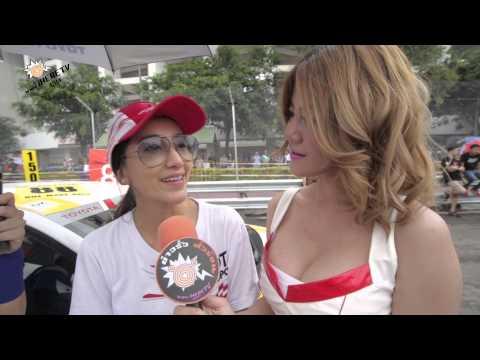 ข่าวรั่วคั่ว Toyota Motor Sport 2014 FastFunFest สนาม 3