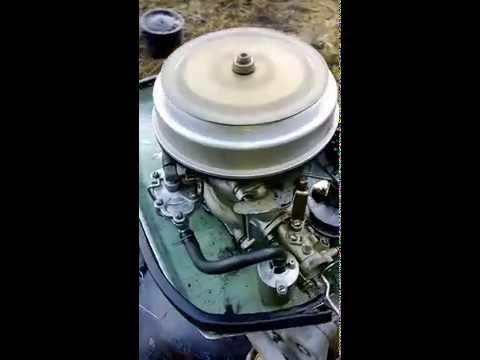 мотор ветерок 8 комментарии