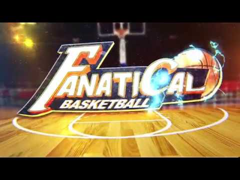 Fanatical Basketball APK Cover
