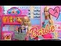 download lagu Juguetes de Barbie en español para niñas - Jugando con muñecas en el SUPERMERCADO DE BARBIE gratis
