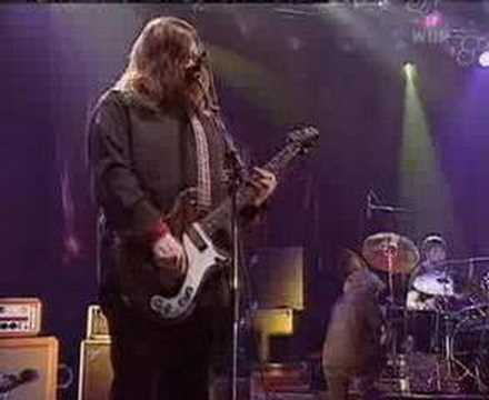 Screaming Trees - Witness /live/