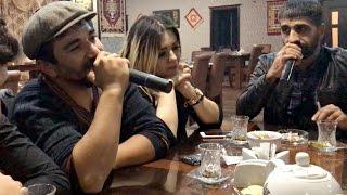 Super Popuri Meyxana Qezel Mugam /  Canan, Vuqar, Ruslan, Shamo, Zakir, Rauf / Milli Musiqili