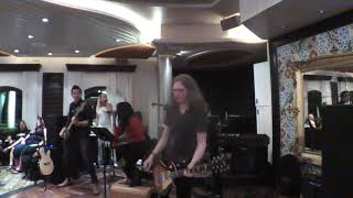 tears are falling - Live at Rare Hare on The Seas - MORC 2019