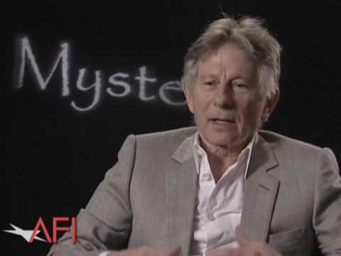 Roman Polanski: Shooting CHINATOWN From Jake Gittes POV