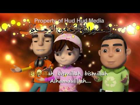 Download Bismillah - Alhamdulillah English Ver. - Voices of UMMI Mp4 baru