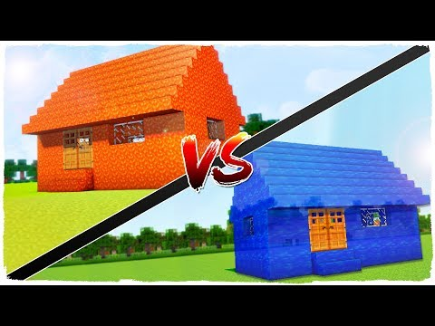 Free Watch  lava house vs water house who s base is stronger Movies Trailer