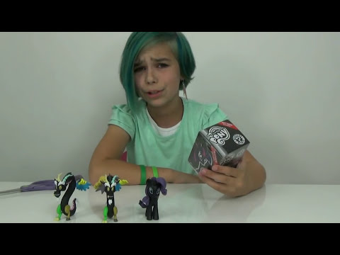 My Little Pony - MLP Funko Series 2 Mystery Minis Surprise Opening PT2